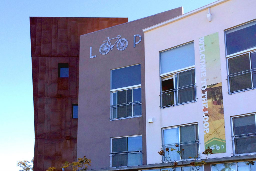 The Loop - Isla Vista