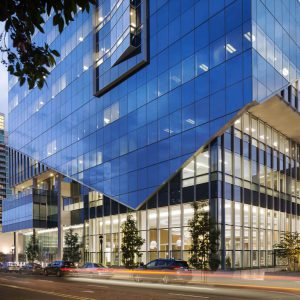 Sempra Energy HQ