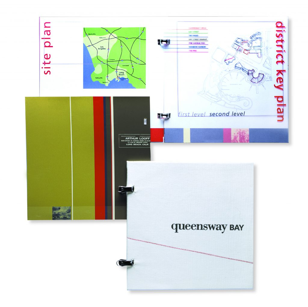 Queensway Bay Brand Manual