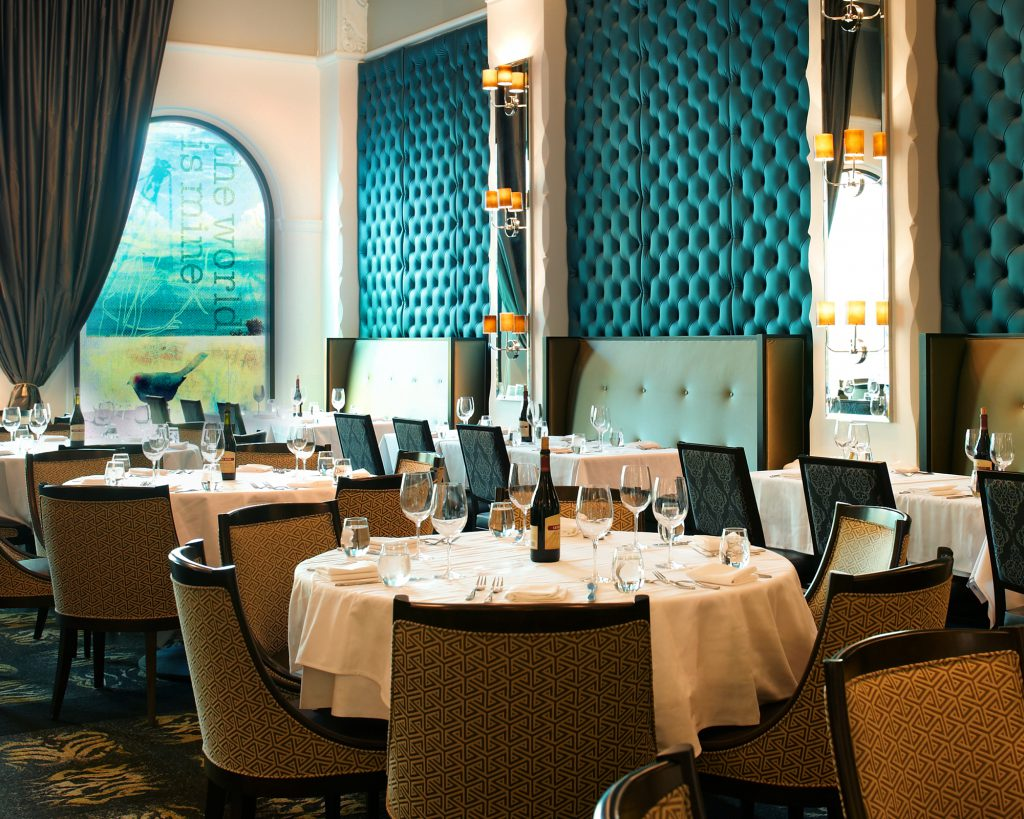 Belvedere Dinning Room