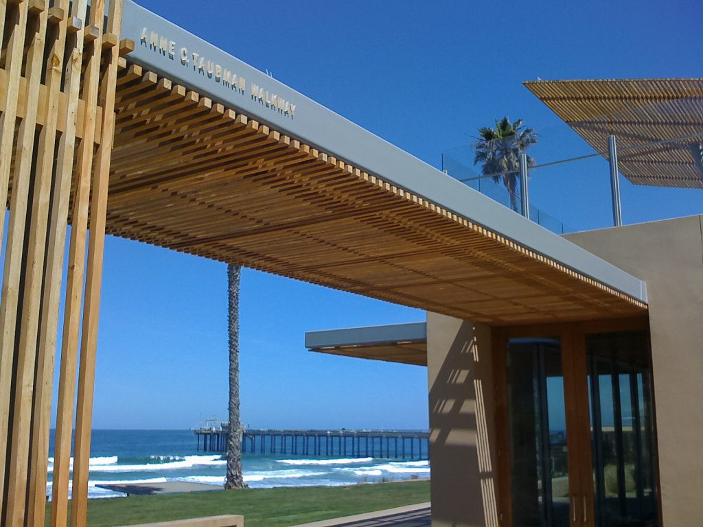 UCSD Scripps Forum