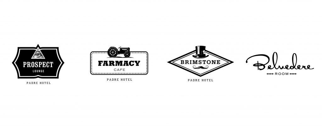 Padre Hotel Subbrands