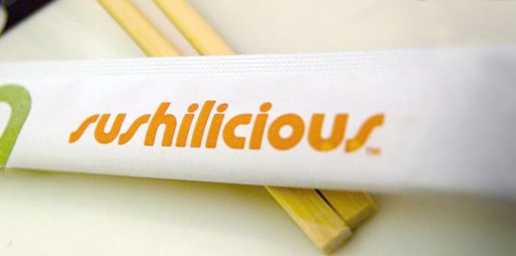Sushilicious